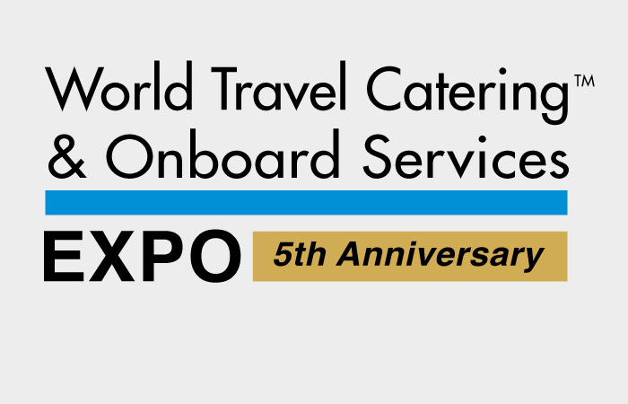 World Travel Catering and Onboard Services Expo